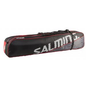 Salming Pro Tour Senior černá / červená 104cm (=114cm)