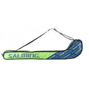 Salming Tour Gecko Green/Royal JR Junior zelená / modrá 92cm (=102cm)