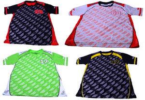 FLOORBEE Uniform RN Floorball jersey