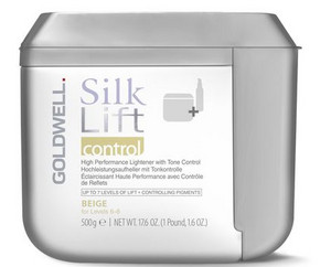 Goldwell Silklift Control Lightener 6-8 Beige