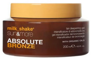 Z.ONE Concept Milk Shake Sun & More Absolute Bronze