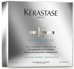 Kérastase Specifique Cure Apaisante 12x6ml