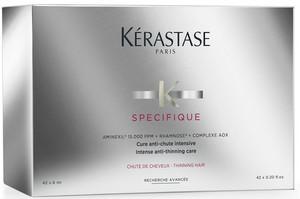 Kérastase Specifique Aminexil Cure Anti-Chute Intensive 42x6ml