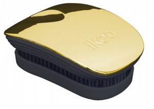IKOO Metallic Collection Pocket Brush slunce-černá