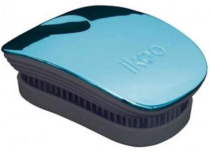 IKOO Metallic Collection Pocket Brush pacifik-černá