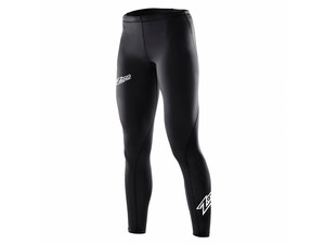 Zone floorball Compression tights full leg Kompresné nohavice
