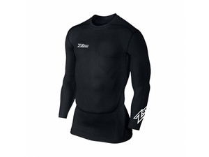 Zone floorball Compression shirt long sleeve Kompresné triko