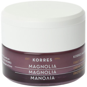 Korres Magnolia Bark Day Cream SPF 15