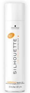 Schwarzkopf Professional Silhouette Flexible Hold Hairspray 300ml