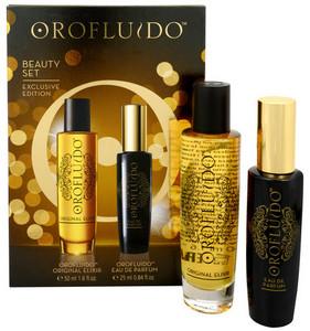 Revlon Professional Orofluido Beauty Set Elixir & Eau de Parfum