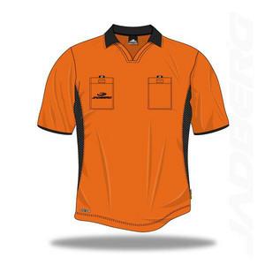 Rozhodcovský dres Jadberg Arbiter XL Oranžová Krátký rukáv