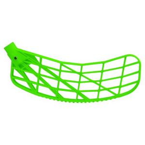 Exel Vision neonová zelená Měkká Levá ruka níže