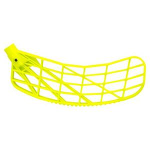 Exel Vision neonově žlutá Středně tvrdá Pravá (pravá ruka níže)