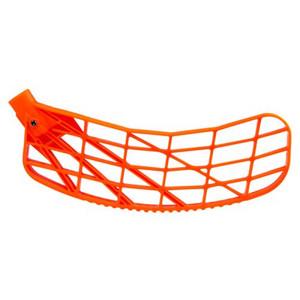 Exel Vision neonově oranžová Měkká Levá ruka níže