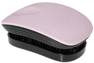 IKOO Paradise Collection Pocket Brush cukrová vata-černá