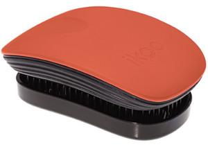IKOO Paradise Collection Pocket Brush pomerančová-černá