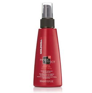 Krém GOLDWELL INNER EFFECT Resoft & Color Live Styling Cream 100ml