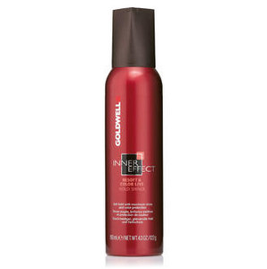 GOLDWELL INNER EFFECT Resoft & Color LIve Hold Shiner