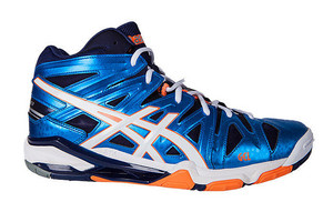 Asics Gel Sensei 5 MT Indoor shoes