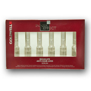 GOLDWELL INNER EFFECT Regulate Anti Hair-loss Serum