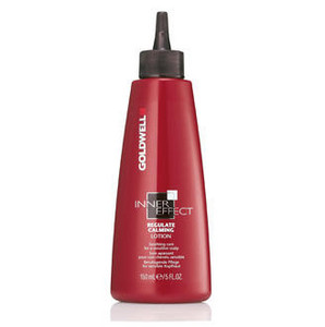 GOLDWELL INNER EFFECT Regulate Calming Lotion