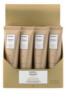 Goldwell Kerasilk Control Finishing Cream Serum 12x22ml