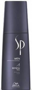 WELLA SP MEN Refresh Tonic