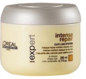 L'Oréal Professionnel Série Expert Intense Repair Masque 200ml