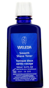 Weleda Smooth Shave Toner