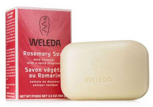 Weleda Rosemary Soap