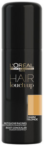 Vlasový korektor LOREAL PROFESSIONNEL Hair Touch Up 75ml Teplá blond