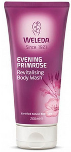 Weleda Evening Primrose Revitalizing Body Wash