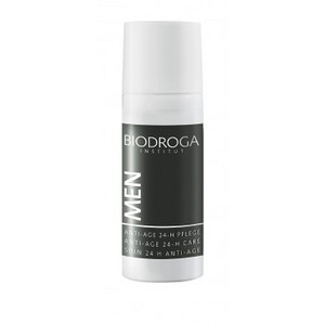 Biodroga Men Anti-Age 24 Hour Care 50ml