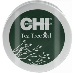 CHI Tea Tree Oil Revitalizing masque revitalizační maska