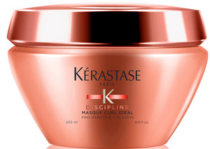 Kérastase Discipline Masque Curl Ideal 200ml