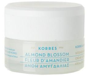 Korres Almond Blossom Moisturising Cream for Oily to Combination Skin 40ml