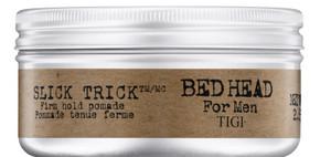 Pomáda na vlasy TIGI BED HEAD For Men Slick Trick Pomade 75g