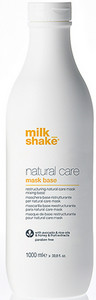 Z.ONE Concept Milk Shake Natural Care Restructuring Mask Base základná báza