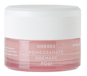 Korres Pomegranate Moisturising Cream