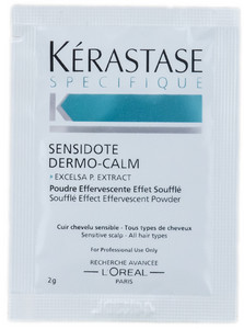 Kérastase Specifique Sensidote Dermo-Calm Soufflé Effect Effervescent Powder 2g