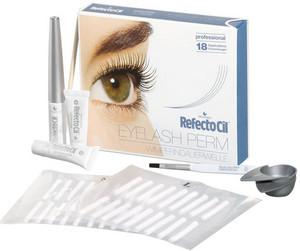 Trvalá na řasy REFECTOCIL Eyelash Perm Kit 18