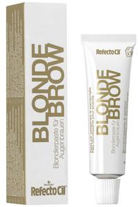 Zesvětlující pasta na obočí REFECTOCIL RefectoCil Blonde Brow 15ml