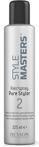 Revlon Professional Style Masters Pure Styler Medium Hold Hairspray