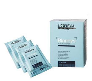 LOREAL PROFESSIONEL Enhancer Blondys