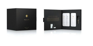 Paul Mitchell Marula Oil Deluxe Sample Set