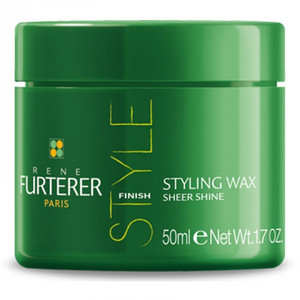RENE FURTERER STYLING Vegetal Styling Wax