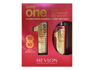 Revlon Professional Uniq One Kit