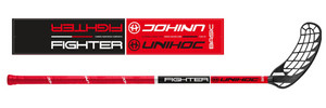 Unihoc FIGHTER 12 sticks + 6 balls Florbalová sada