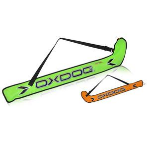 OxDog 2C stickbag Senior oranžová / zelená 104cm (=114cm)