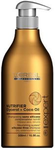 L'Oréal Professionnel Série Expert Nutrifier Shampoo 500ml